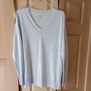 Beautiful nwot a new day sweater